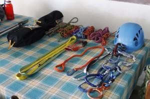 Osnovna planinarska obuka